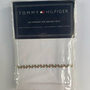 Tommy Hilfiger Dune Road Pillow Cases